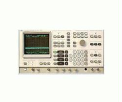 HP/AGILENT 3585A SPECTRUM ANALYZER, 20 HZ-40 MHZ