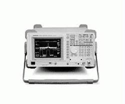 ADVANTEST R3265M/6/15/71 SPECTRUM ANALYZER, 100 HZ-8 GHZ, OPT.6/15/71
