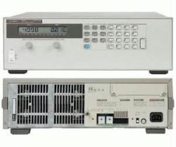 HP/AGILENT 6554A POWER SUPPLY, 0-60 V/0-9 A