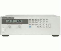 HP/AGILENT 6652A POWER SUPPLY, 0-20 V/0-25 A