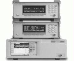 HP/AGILENT 86120B MULTI-WAVELENGTH METER