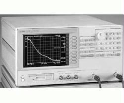 HP/AGILENT 4352B SIGNAL ANALYZER, 10 MHZ-3 GHZ, VCO/PLL