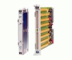 HP/AGILENT E1460A VXI 64-CHANNEL RELAY MODULE