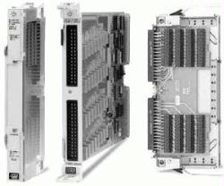 HP/AGILENT E1463A VXI SWITCH MODULE, 32 CH., 5 AMP