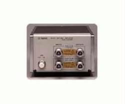 HP/AGILENT 8447F AMPLIFIER, .1-1300 MHZ