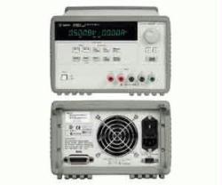 HP/AGILENT E3633A POWER SUPPLY, SINGLE OUTPUT, 0-8 V/0-20 A