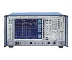 ROHDE & SCHWARZ FSIQ3/K11 SIGNAL ANALYZER, VECTOR, 20HZ-3.5GHZ