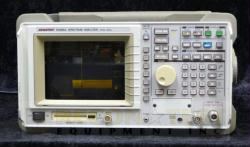 ADVANTEST R3265A SPECTRUM ANALYZER, 100 HZ-8 GHZ