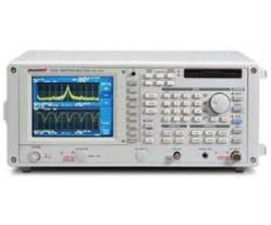 ADVANTEST R3132 SPECTRUM ANALYZER, 9 KHZ-3 GHZ