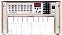 ASTRO-MED MT9500 RECORDER, STRIP CHART, 8 CH. 20 KHZ
