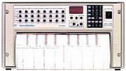 ASTRO-MED MT9500 RECORDER, STRIP CHART, 8 CH. 20 KHZ