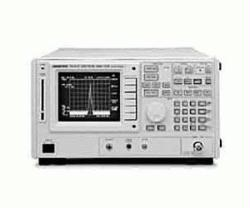 ADVANTEST R3261C SPECTRUM ANALYZER, 9 KHZ-2.6 GHZ