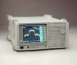 ADVANTEST R3263 SPECTRUM ANALYZER, 9 KHZ-3 GHZ