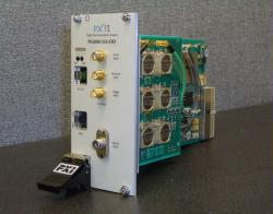 AGILENT N2100A DIGITAL COMMUNICATIONS ANALYZER, 7 GHZ, 780-1620 NM
