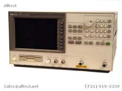 HP/AGILENT 4352A SIGNAL ANALYZER, VCO/PLL, 10MHZ-3GHZ
