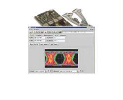 AGILENT 16760A LOGIC ANALYZER, MODULE, 34 CH., 800 MHZ