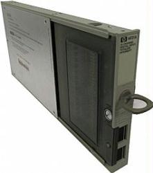 HP/AGILENT 44721A DIG. INPUT TOTALIZE/INTERUPT, 16 CH. P/I