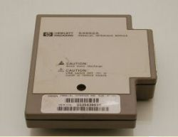 HP/AGILENT 54652A PARALLEL INTERFACE MODULE