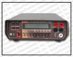 KEITHLEY 197 MULTIMETER, 5.5 DIGIT MICROVOLTMETER