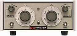 KROHN-HITE 3103A FILTER