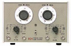 KROHN-HITE 3202R FILTER, LP, HP, 20 HZ TO 2 MHZ