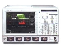 LECROY LT344L OSCILLOSCOPE, DSO, 500 MHZ, 4 CH, 500 MS