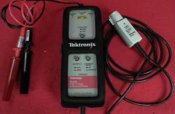 TEKTRONIX P5210 PROBE, HIGH VOLTAGE DIFF., 100 MHZ