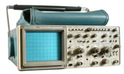 TEKTRONIX 2230/10 OSCILLOSCOPE, DIG., OPT. 10