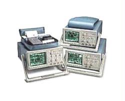 TEKTRONIX TDS430A/5/13/1F/1M/2F OSCILLOSCOPE, DIGITIZING, 400 MHZ, OPT. 5/13/1F/1M/2F