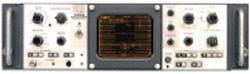 TEKTRONIX 1485R WAVEFORM MONITOR, RACKMOUNT    PAL/NTSC APPLICATIO