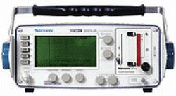 TEKTRONIX 1502B TDR CABLE TESTER, METALIC
