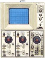 TEKTRONIX 5441 OSCILLOSCOPE, STRG., M/F