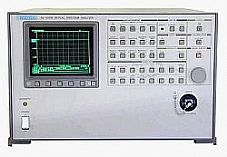 ANDO ELECTRONIC CORP AQ6310 OPTICAL SPECTRUM ANAL., 400-1750 NM