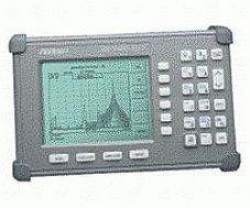 ANRITSU S251A/5/10 SITE MASTER, 625-2500MHZ, DTF, 2 PORT, OPT. 5/10