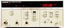 BOONTON ELECTRONICS 82AD/1A MODULATION METER, OPT. 1A
