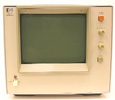 HP/AGILENT 1347A X-Y DISPLAY