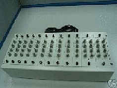HP/AGILENT 16074A CALIBRATION STD.