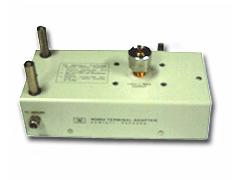 HP/AGILENT 16085A TERMINAL ADAPTER, TEST FIXTURE