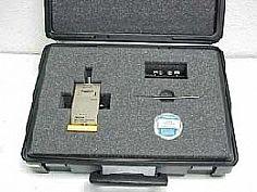HP/AGILENT 16453A RF DIALECTRIC MATL. TEST FIXTURE