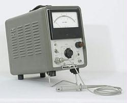 HP/AGILENT 428A MILLIAMMETER, CLIP-ON P.C.