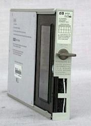 HP/AGILENT 44724A DIG. OUTPUT, 16 CH. P/I