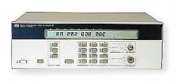 HP/AGILENT 5352B FREQUENCY COUNTER, 10 HZ-40 GHZ