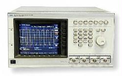 HP/AGILENT 54110D OSCILLOSCOPE, DIGITIZING