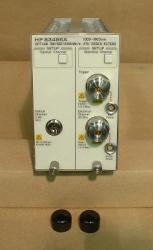 HP/AGILENT 83486A OPTICAL AMPLIFIER