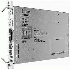 HP/AGILENT E1498A VXI MODULE, V743 CONTROLLER E1497A/E1498A
