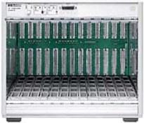 HP/AGILENT E8401A VXI MAINFRAME, C SIZE, 13 SLOTS