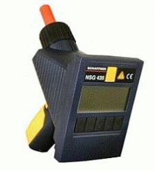 SCHAFFNER NSG435 ELECTROSTATIC DISCHARGE SIMULATOR SYSTEM