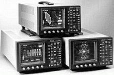 TEKTRONIX 1750A WAVEFORM/VECTOR/SCH MONITOR, NTSC