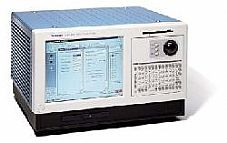 TEKTRONIX OTS9010 OPTICAL TEST SYSTEM, 10 SLOTS