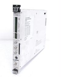 HP/AGILENT E4805A DATA GEN., 660MHZ CLOCK MODULE